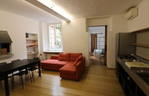 Appartamento/Loft Crocetta - Corso di Porta Romana